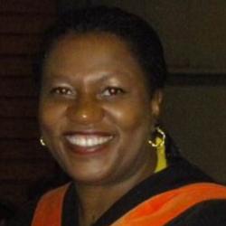Yelu Chantal Mulop