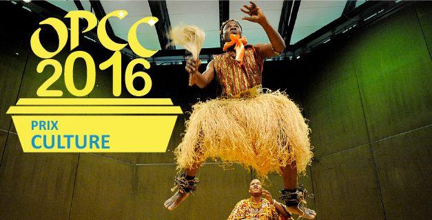 Prix Culture – 2016