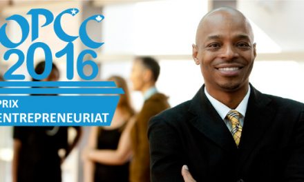 Prix Entrepreneuriat – 2016
