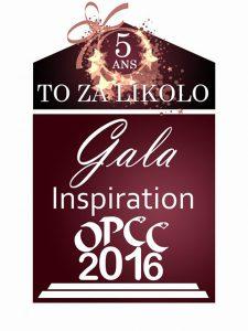 5e Gala Inspiration OPCC 2016