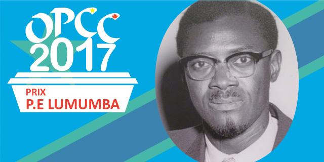 "Prix d'Excellence ""Patrice Emery Lumumba"""