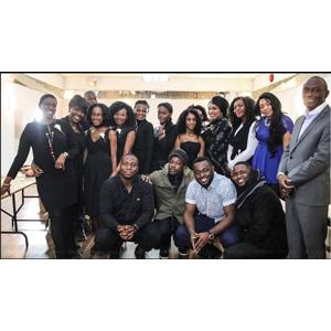 Alliance de Jeunes Congolais (AJC)