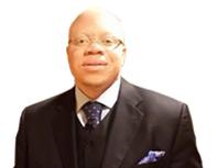 Patrick M. Musampa