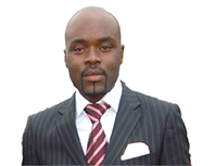 Walter Mpoyi