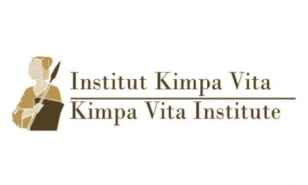 Institut Kimpa Vita : 3e édition de la retraite de leadership 2015