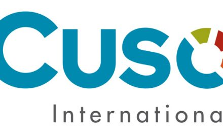 Cuso International : Opportunité en RDC
