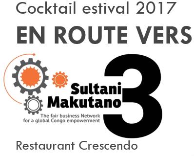 Cocktail Estival 2017: En route vers Makutano 3