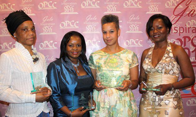 Gala Inspiration OPCC 2013