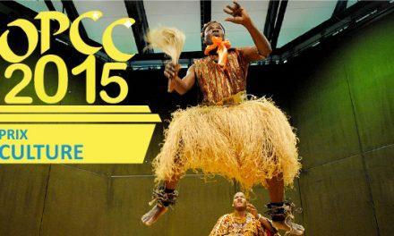 Prix Culture – 2015
