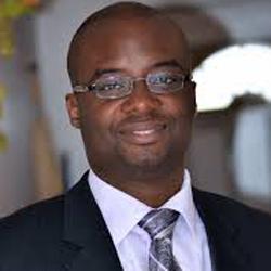 Edward Ntambwe Makaba