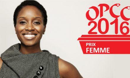 Prix Femme – 2016
