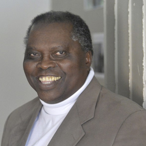 Armand Mbatika