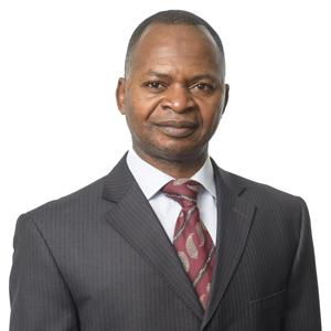 Michel Kinumbe Elungu
