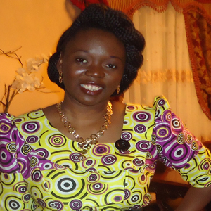 Natacha Mbuluku