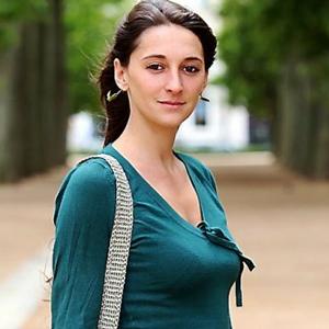 Leonora Baumann