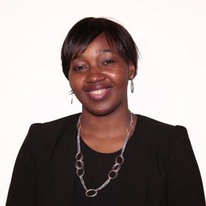 Brigitte Kabuya