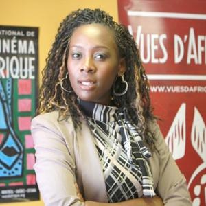 Gisèle Kayembe