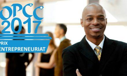 Prix Entrepreneuriat – 2017