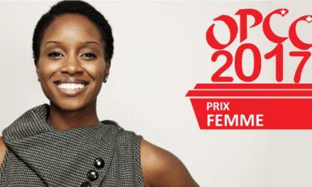 Prix Femme – 2017