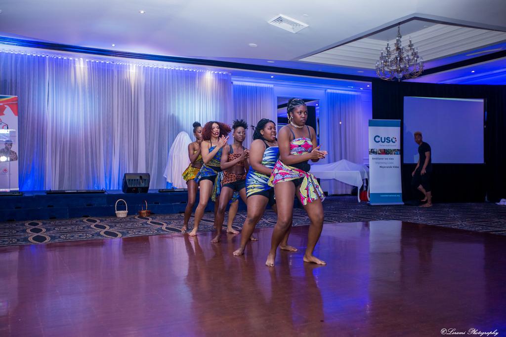 Gala Inspiration OPCC 2017