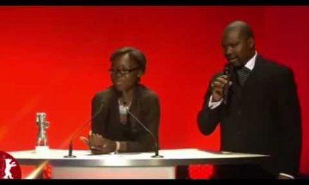 Rachel Mwanza Wins Silver Bear for Best Actress (War Witch) – Berlin International Film Festival