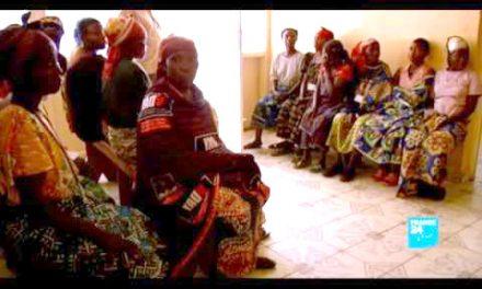 RDC : Denis Mukwege, le docteur qui «répare» les femmes mutilées