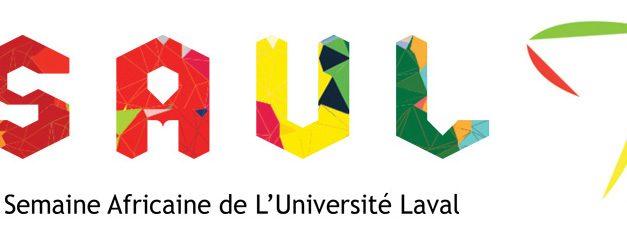 La Semaine africaine de l'Université Laval