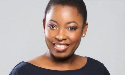 Kerlande Mibel, candidate à la mairie de Montréal-Nord