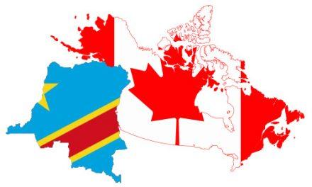Congolais d'ici et d'ailleurs : Mai 2016