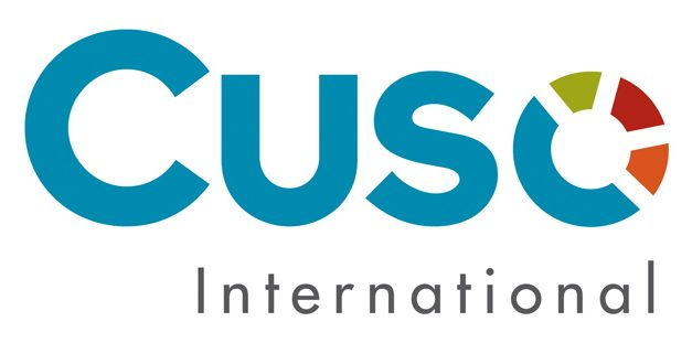 Cuso International : Opportunité en RDC