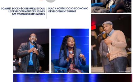 Sommet socio-économique pour le développement des jeunes des communautés noires
