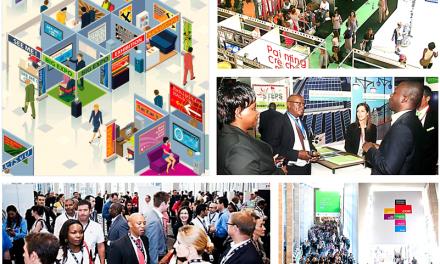Astuce Business: Relationnel : Networking dans un salon professionnel