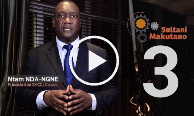 L'OPCC ambassadrice de la 3e édition du Makutano à Kinshasa