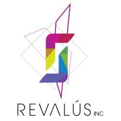 Logo Revalús Informatics Inc.