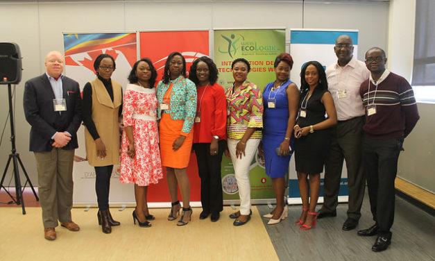 Photos : Femme et Rayonnement – La réussite au féminin
