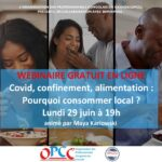 Covid-19, confinement, alimentation : Pourquoi consommer local?
